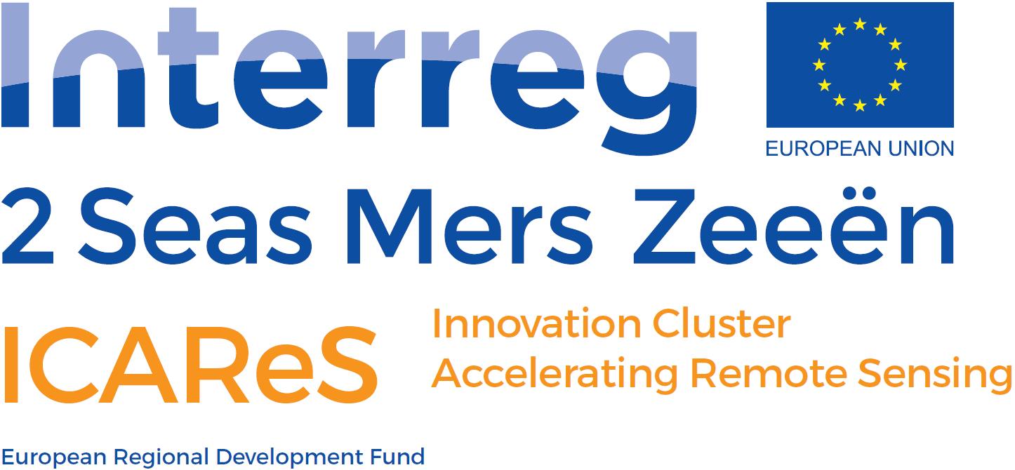 Interreg ICAReS logo