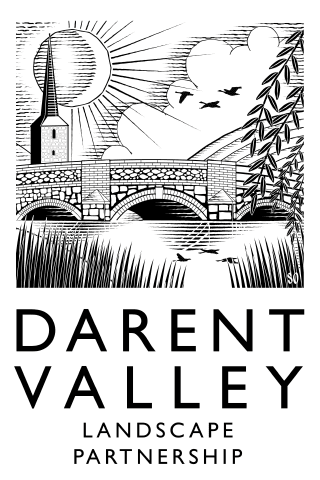 Darent Valley Partnership Logo